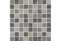 Mistral Grys Mat Mix Мозаика