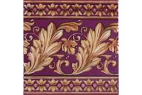 Majesty Burdeos Декор