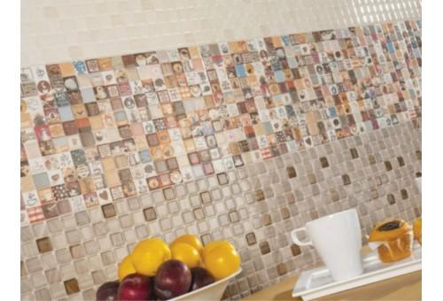Mosaico Fanal