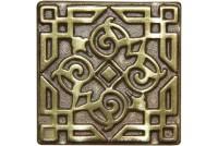 Orient bronze 7,5*7,5