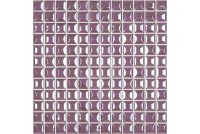 Edna Purple мозаика