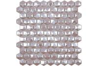 Hex Diamond 371D Perl мозаика