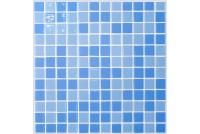 Mixed 106/107 DOT мозаика на сцепке
