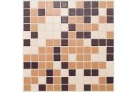 Mixed 901/902/906 мозаика на сетке