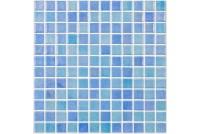 Shell Mix Blue 551/552 мозаика