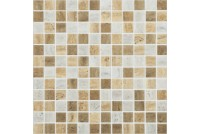Mix Stones Travertino Blend мозаика