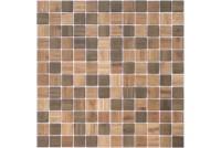Wood Dark Blend мозаика