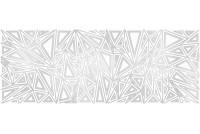 Adamant Декор белый DWU06ADM000
