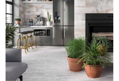 Cemento floor Cersanit