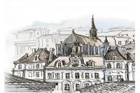 Eifel Декор Town EI2M451