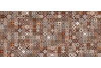 Hammam рельеф коричневый HAG011D