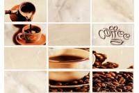 Latte Декор Светло-бежевый Coffe 1