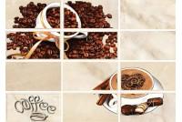 Latte Декор Светло-бежевый Coffe 2
