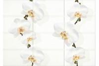 Mono Декор Цветы Светло-бежевый MY2M301D