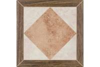 Persa Wood Frame (C-PE4R452D)