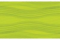 Апрель зеленый