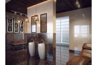 Лоренцо Модерн/Lorenzo Modern Golden Tile