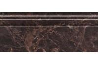 Lorenzo Modern коричневый бордюр 120х300