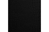 Кайман черный пол