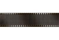 Токио коричневый бордюр 60x250