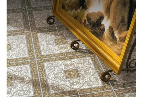 Византия Golden Tile