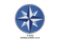 Панно F-222 Ns-mosaic