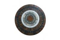FK-902 сланец (1000*1000*10) панно NS mosaic