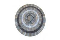 FK-903 сланец (1000*1000*10) панно NS mosaic
