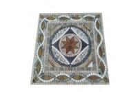 FK-906 сланец (660*660*10) панно mosaic
