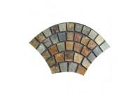 PAV-101 сланец (1080*650*10~15) NS mosaic