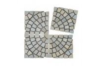 PAV-103 сланец (500*500*10~15) NS mosaic