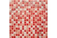 J-354 стекло (15*15*8) 305*305 Ns-mosaic