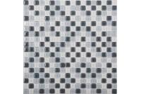 J-356-T4 стекло (15*15*4) 305*305 Ns-mosaic