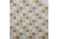No124 стекло (25*25*4) 318*318 Ns-mosaic
