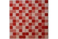 S-452 стекло (25*25*4) 318*318 Ns-mosaic