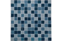 SG-8074 стекло (25*25*4) 318*318 Ns-mosaic