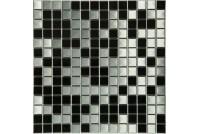M-601 метал. (20х20х6) 305*305 Ns-mosaic
