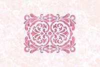 Мрамор Декор Розовый