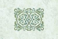 Мрамор Декор Зеленый
