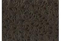 Глория коричневый декор