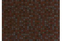 Квадро бордовый