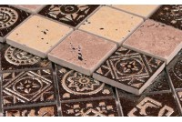 Мозаика Каменная Bonaparte