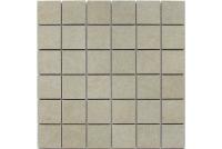 EDMA White Mosaic (Matt) 300x300