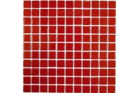 Red glass 300x300