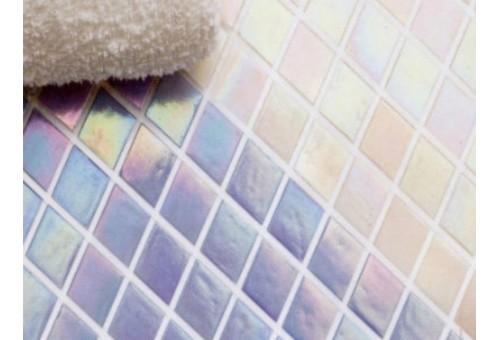 Мозаика Glamour 10х10 Ирида IRIDA mosaic
