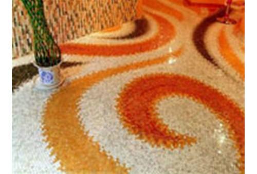 Мозаика Glamour 20х20 Ирида IRIDA mosaic