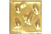 Gold ручной работы (10 X10мм) OGS