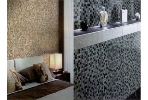 Мозаика Space 10х10 Ирида IRIDA mosaic