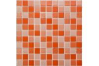 S-462 стекло (25*25*4) 300*300 Ns-mosaic