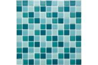 S-464 стекло (25*25*4) 300*300 Ns-mosaic